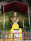 Statue of Govind Ballabh Pant in Almora