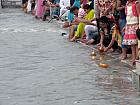 Ganga Pooja and Aarti