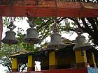 Dunagiri Temple -Ancient bells