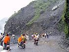 Chamoli to Joshimath-Waiting to clear first landslide after Chamoli