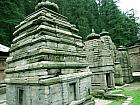 There are aournd 106 temples in Jageshwar