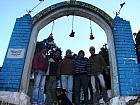 Entrance to Tungnath