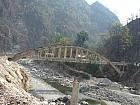Bridge at Chalthi, Champawat