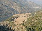 Villages along Bhilangana River - Dec 05