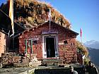 Rudranath Temple - one of the most important pand kedar temples of Lord Shivji